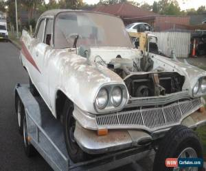 Classic DODGE PHOENIX PD4 1960- MOPAR- Chrysler - Plymouth -  RARE!! BARN FIND PROJECT  for Sale