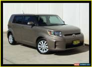 2011 Toyota Rukus AZE151R Build 1 Gold Automatic 4sp A Wagon for Sale