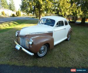 Classic Chevrolet: Other Master Deluxe for Sale