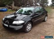 2007 Renault Megane Hatchback for Sale