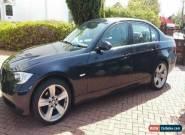 BMW 318 2.0 auto 2006MY i SE for Sale