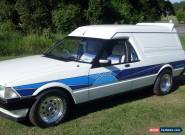 1980 Ford XD Sundowner Pannel Van JG47 Not XA XB XC XY, Torana, Monaro, Charger  for Sale