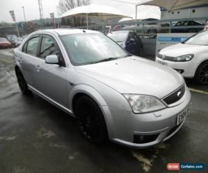 Classic 2004 Ford Mondeo 3.0 ST 5dr for Sale