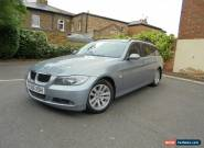 2006 BMW 320d 2.0 DIESEL SE TOURING ESTATE  for Sale