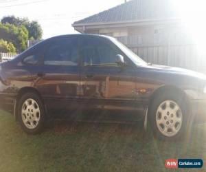 Classic 1992 Mazda 626 V6 Hatchback GE for Sale