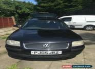 VW Passat 1.9 tdi  for Sale