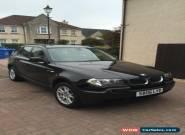 2006 BMW X3 2.0d Black for Sale