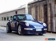 Porsche 911 SC 993 Look Alike.  for Sale