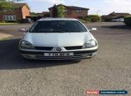 renault clio 1.2 16v 2001 for Sale