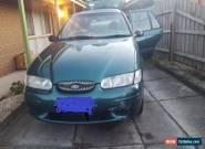 1998 Ford Falcon Wagon for Sale