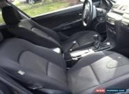 Mazda: Mazda3 Sport for Sale