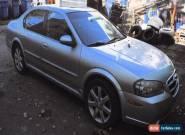 Nissan : Maxima SE for Sale