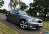 Classic BMW 1 Series 2.0 120i Sport 5dr (Leather Interior) for Sale