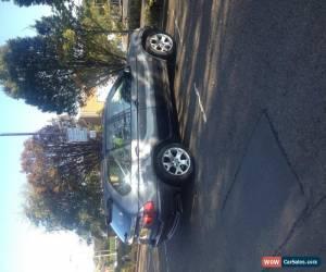 Classic 2003 BMW X5 D SPORT AUTO GREY for Sale