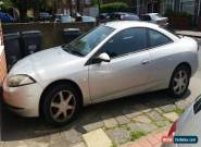 FORD COUGAR 1999 2.5 for Sale
