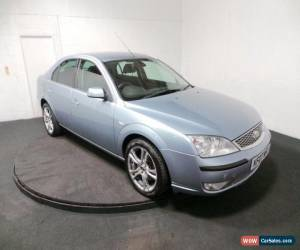 Classic 2007 Ford Mondeo 2.0 TDCi SIV Titanium 5dr for Sale