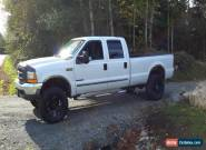 2000 Ford F-350 for Sale
