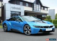 2014 BMW i8 1.5 eDrive 2dr (start/stop) for Sale