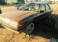 FORD XE FAIRMONT GHIA for Sale