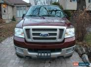 2005 Ford F-150 KING RANCH for Sale