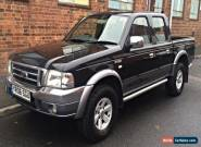 2006 FORD RANGER XLT THUNDER BLACK/GREY FULLY LOADED, NEW ENGINE WITH WARRANTY  for Sale
