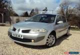 Classic *** 2006 (06 Reg) Renault Megane 1.6 VVT Dynamique 111BHP *** for Sale