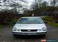 2004 VOLKSWAGEN POLO S SDI SILVER* 97K LOW MILEAGE  for Sale