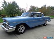 1958 Chevrolet Other for Sale