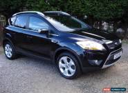 Ford Kuga 2.0TDCi 4x4 2009.5MY Zetec for Sale