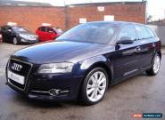 2011 Audi A3 2.0 TDI Sport Sportback S Tronic 5dr for Sale