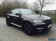 BMW X6 3.0TD auto xDrive30d for Sale