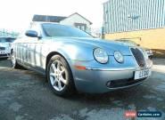 2005 (05) JAGUAR S-TYPE 2.5 V6 SE Auto for Sale