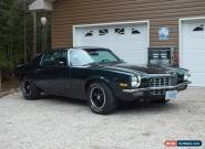 1972 Chevrolet Camaro for Sale