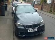 2011 (61 Reg) BMW 520D 2.0 EFFICIENTDYNAMICS M SPORT for Sale