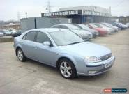 Ford Mondeo 2.0TDCi 130 ( SIV ) 2006.5MY Titanium for Sale
