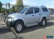 Mitsubishi Triton  for Sale