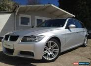2006 BMW 3 Series 2.0 320i M Sport Touring 5dr for Sale