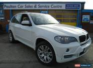 2009 BMW X5 3.0 DIESEL AUTO++FULL LEATHER++78K++19'S++ for Sale