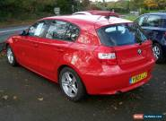 BMW 120 2.0TD 2005MY d SE for Sale