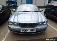 Jaguar X-TYPE 2.0D 2005MY SE for Sale