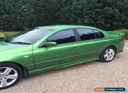 Ford XR6 Automatic for Sale