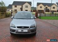 05 FORD FOCUS 1.6 ZETEC TI, PETROL, FSH WITH CAMBELT CHANGE, VGC. for Sale