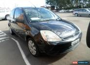 2005 Ford Fiesta LX Automatic - only 139000kms!!! for Sale