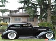 1936 Packard Slantback 2 Door Sedan Slantback Sedan for Sale