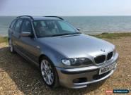 2004 BMW 320D SPORT GREY for Sale