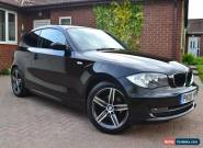 ******2008 BMW 116i SE 3DR 6 SPEED****** for Sale