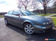 Jaguar X-Type 2.0I V6 SE AUTOMATIC for Sale