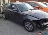 2007 BMW 120D SE GREY for Sale