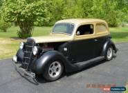 Ford: 1935 2 door slantback for Sale