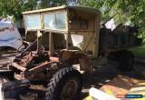 Classic 1941 Chevrolet Chevrolet CMP C60L 3ton Military for Sale